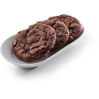 Cookie Chocolate com Gotas de Chocolate Forno de Minas 50g com 20 Unidades - Cod. 7896074604649