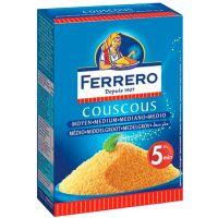 Couscous Marroquino Ferrero 500ml - Cod. 3223920720125C12