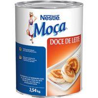 Doce de Leite Lata Moça Nestlé 2,540Kg - Cod. 7891000004210