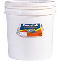 Emulsificante Emustab Selecta Balde 10kg - Cod. 7896411802479