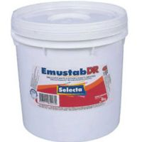 Emulsificante Emustab Selecta Balde 3kg - Cod. 7896411802462
