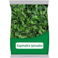 Espinafre Congelado Picado Daucy 2,5kg   Caixa com 4un - Cod. 3017809234014C4
