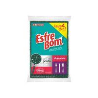 Esponja Esfrebom Multi Uso Leve 4 Pague 3 - Cod. 7896001045446