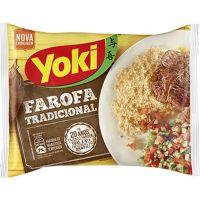 Farofa De Mandioca Yoki 250g - Cod. 7891095005895