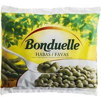Fava Congelada Bonduelle 400g | Caixa com 16 Unidades - Cod. 3083680089395C16