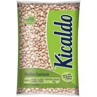 Feijão Carioca Kicaldo 1kg - Cod. 7896116900029C10