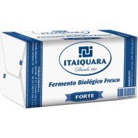 Fermento Biológico Fresco Itaiquara 500g - Cod. 7896545500012