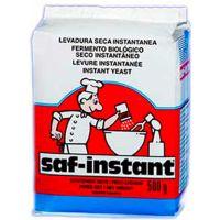Fermento Biológico Vermelho Saf-Instant 500g - Cod. 7798018850344