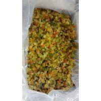 Frutas Cristalizada Laviolette - Cod. 7891089026356