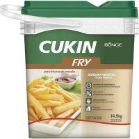 Gordura Cukin Fry Bunge 14,5kg - Cod. 7891080146435