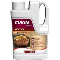 Gordura Cukin Golden Bunge 2,5kg - Cod. 7891107113099