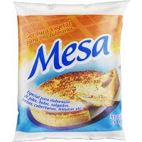 Gordura Vegetal Vigor Mesa 500g - Cod. 7896096000849