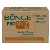 Gordura Vegetal Bunge Pro Multi 38 - Cod. 7891107113242