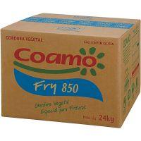 Gordura Vegetal Coamo Fry 24Kg - Cod. 7896279600736