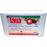 Gordura Vegetal De Palma Tauá Caixa 24Kg - Cod. 40232703812