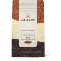 Granulado ao Leite CHK-M Callebaut 1kg - Cod. 5410522202038