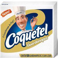 Guardanapo Coquetel 21,5cmx23cm - Cod. 47896301800026C40