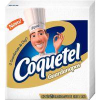 Guardanapo Coquetel 30cmx33cm - Cod. 37896301800074C54