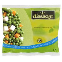 Jardineira Congelada Daucy 2,5kg   Caixa com 4un - Cod. 3017809554013C4