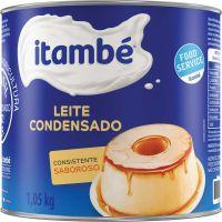 Leite Condensado Itambé 1,05kg - Cod. 7896051115090