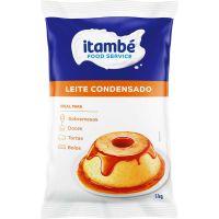 Leite Condensado Itambé 5kg - Cod. 7896051115274