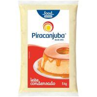Leite Condensado Piracanjuba Bag 5kg - Cod. 7898215152026
