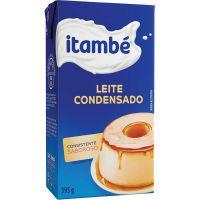 Leite Condensado Tetra Pak Itambé 395g - Cod. 7896051115014