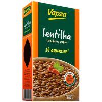 Lentilha Vazpa 280g - Cod. 7897122600804