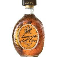 Licor Amareto Dell' Orso Stock 700ml - Cod. 78901612