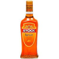 Licor Apricot Stock 720ml - Cod. 7891121202007