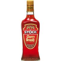 Licor Cherry Stock 720ml - Cod. 7891121205008