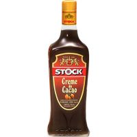 Licor Creme de Cacau Stock 720ml - Cod. 7891121203004