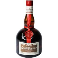 Licor Grand Marnier Cordon Jau Triple Sec 700ml - Cod. 3018300009255