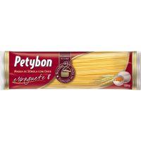 Macarrão Petybon com Ovos Espaguete 500g | Caixa com 24 Unidades - Cod. 7897721410002C24