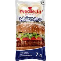 Maionese Predilecta 7g - Cod. 17896292340432