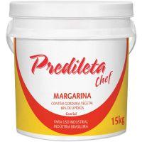 Margarina Predileta 15Kg - Cod. 7891080141867
