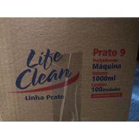 Marmitex Descartável 09 Máquina Life Clean - Cod. 7898958607579