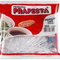 Mexedor Para Café Prafesta Pacote - Cod. 7896343087555