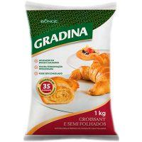 Mistura Para Croissant Gradina 1kg - Cod. 7891080150296