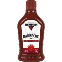 Molho Barbecue Hemmer 1kg - Cod. 7891031409381