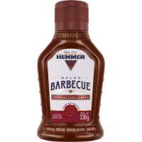 Molho Barbecue Hemmer 330g - Cod. 7891031409459C3