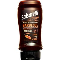 Molho Barbecue Salsaretti 380g - Cod. 7891080149443