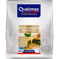 Molho Bechamel Qualimax 400g - Cod. 7891122114408
