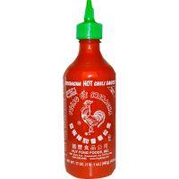 Molho de Pimenta Sriracha 482g - Cod. 7896007800339