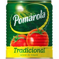 Molho de Tomate Refogado Pomarola 340g - Cod. 7896036094969C24
