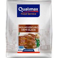 Molho Demi Glacê Qualimax  400g - Cod. 7891122114415