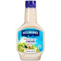 Molho para Salada Caesar Hellmann's 236ml - Cod. 7891150051249