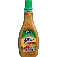 Molho para Salada Italian Kenko 480ml - Cod. 7896007859825