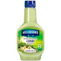 Molho para Salada Limão Hellmann's 236ml - Cod. 7891150051263