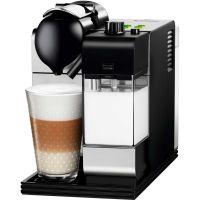 Máquina de Café Preta Latissima Nespresso 110V - Cod. 7640148348201